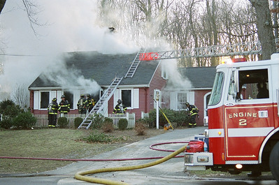 2nd Alarm Wellesley Ma. Box 353 23 Standish Road 01/20/07