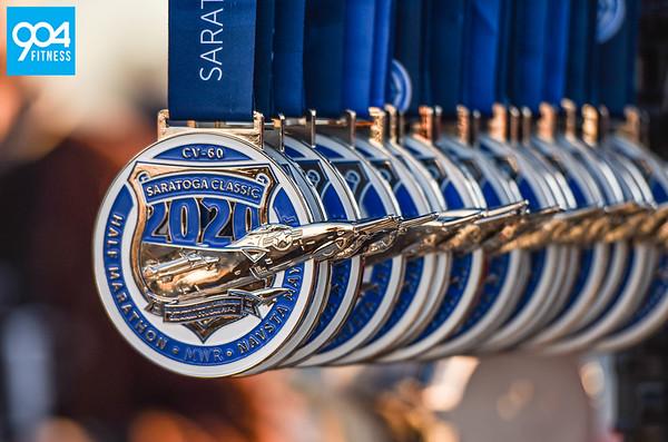 Saratoga Classic Half Marathon 2020
