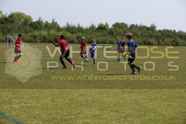 Rothwell Juniors (B)