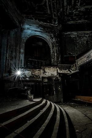 Franklin Park Theatre