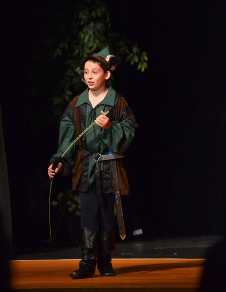 Robin Hood 2013