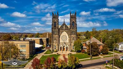 St Mary's Massillon 10-31-2020