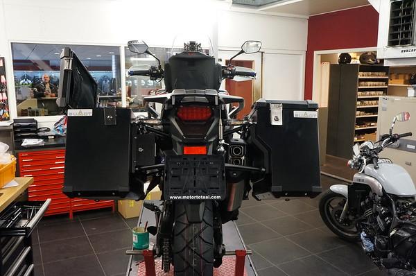CRF1000 Africa Twin