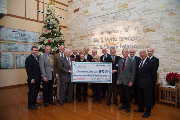 PRMC Foundation Board