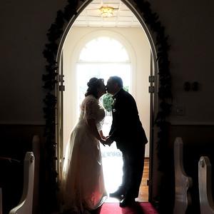 Kevin & Ann's Wedding