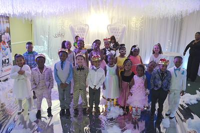 First Annual Kiddie Prom