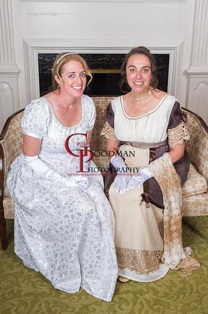 Jane Austen Ball 2019