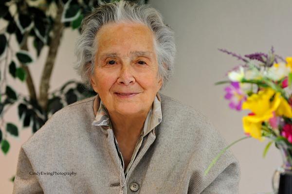 Madeleine Desloge+