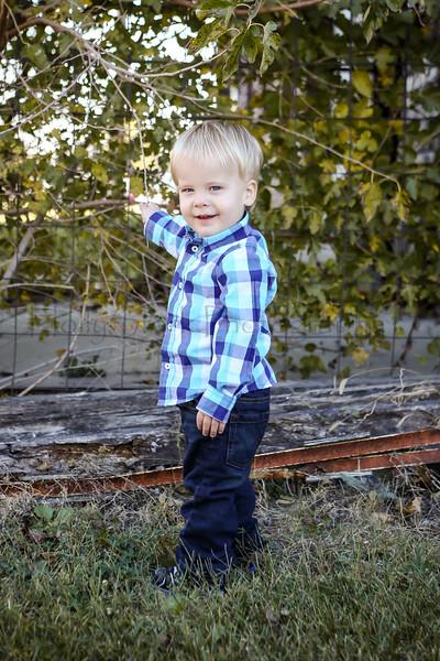 Owen {2 years}