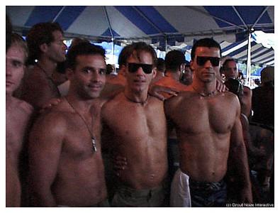 Gay Pride - Los Angeles, CA