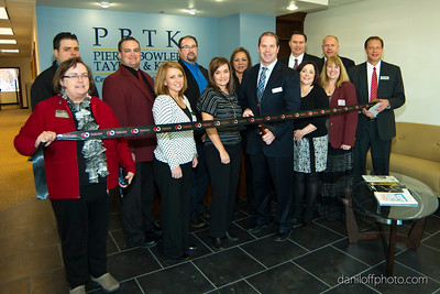 PBTK - Ribbon Cutting Ceremony - Sandy Area Chamber of Commerce