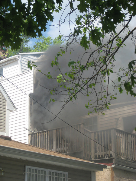 300 blk Channing Rd Nw 2nd Alarm 027