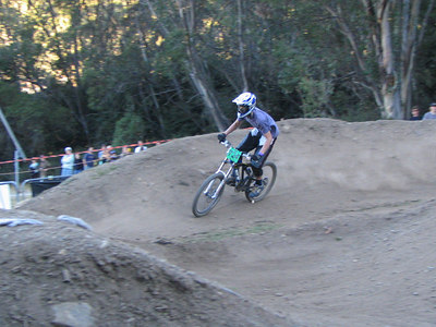 NSW State XC 2006 Round 1 - Thredbo