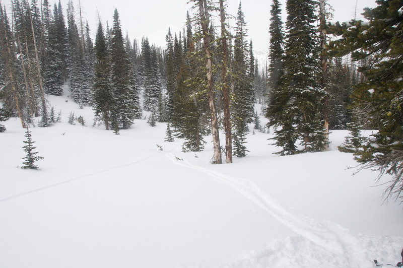 Wallowa Alpine Huts_03-1288
