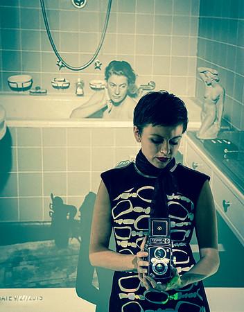 Dali Museum - Lee Miller Photo Workshop