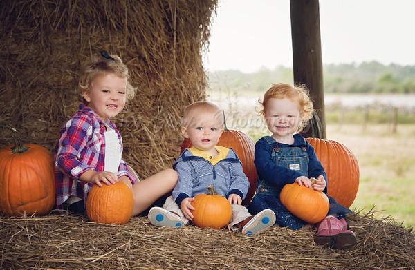 October on Bartl Farms