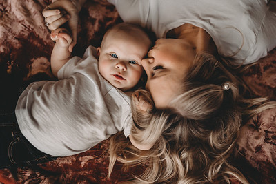 Mommy + Rett