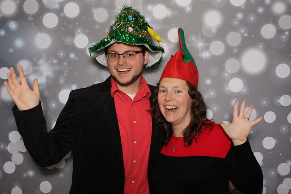 12.13.19 Oak Crest Holiday Party