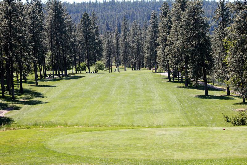 #10, Downriver GC, Spokane, WA
