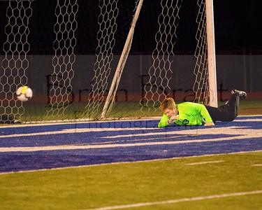 Somerset Varsity Boys Soccer 11.10.15