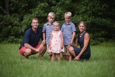 Kemp Family 2018