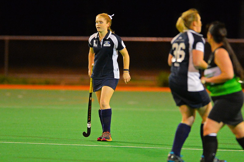 """A"" Women Hockey Waikerie v Renmark"
