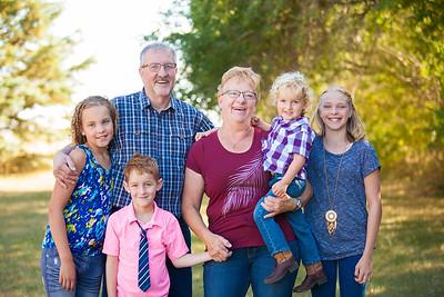 The Richter Family