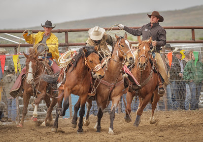 Jordan Valley Rodeo 2015