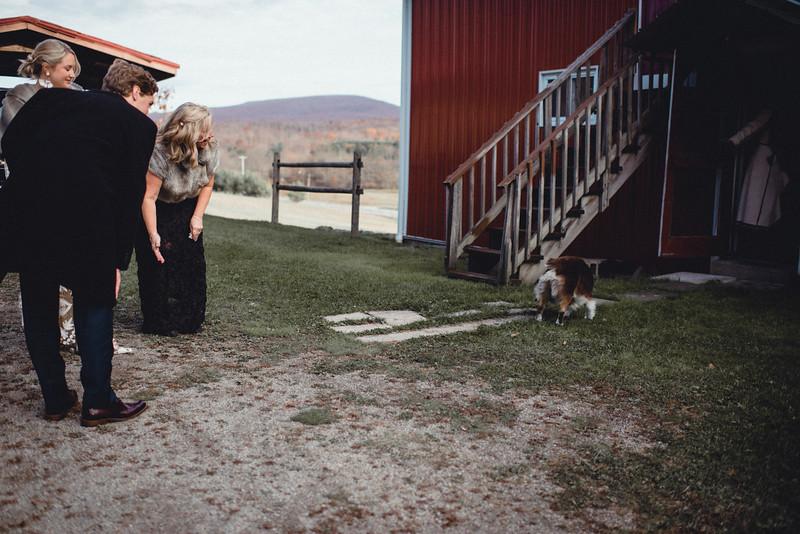 Requiem Images - Luxury Boho Winter Mountain Intimate Wedding - Seven Springs - Laurel Highlands - Blake Holly -933.jpg