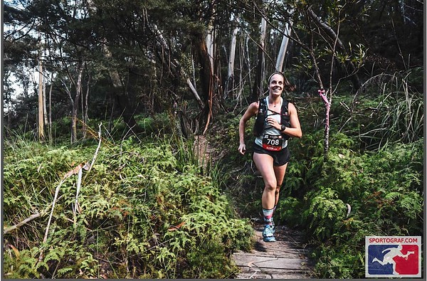 Sydney Ultra Trail