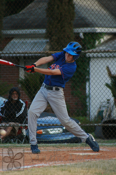 2009 Kirby Smith Baseball - 4-16-09