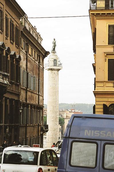 Friday_Trajan_s_Column