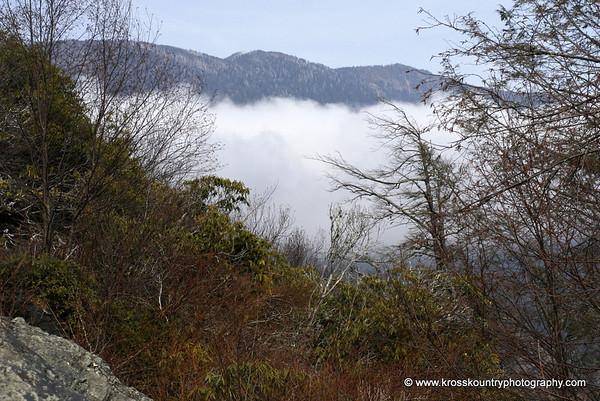 Landscapes & Fellow Hikers