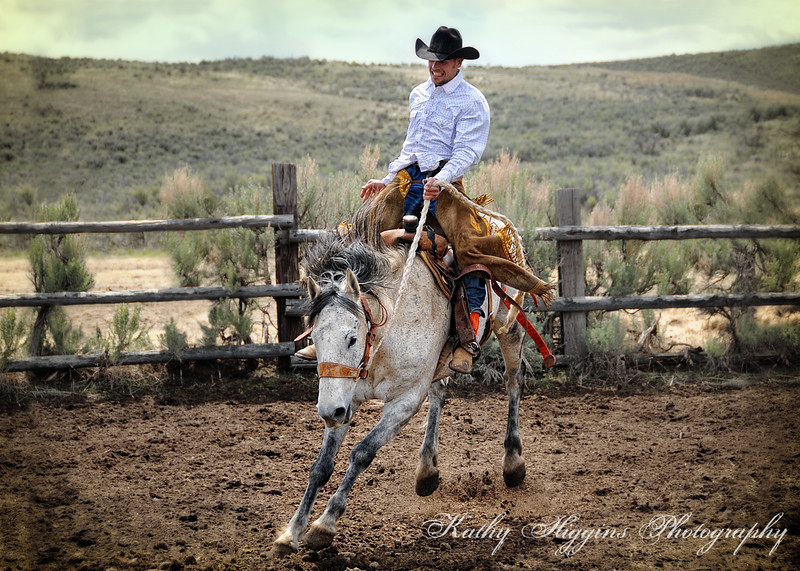 Western Lifestyle/Cowboys