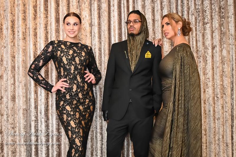 International Fashion & Arts Season 6 - Troy Anthony
