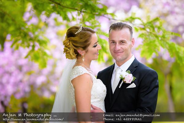 Aykan and Cerra's Wedding