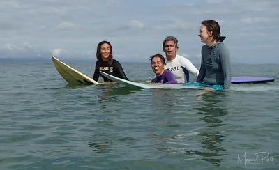 2013 Pavones Surf Trip