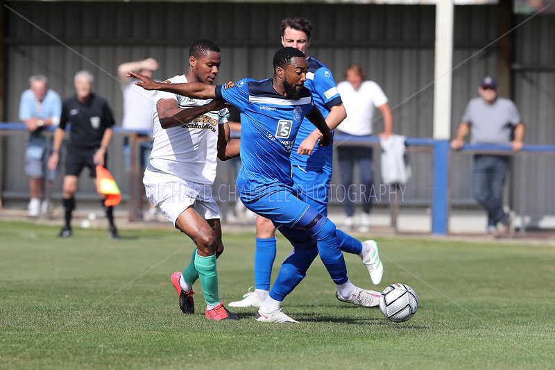 CHIPPENHAM TOWN V CHELMSFORD CITY MATCH PICTURES 11th SEPTEMBER 2021