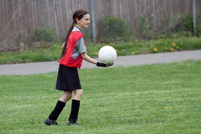 Rhinebeck Soccer League 2009