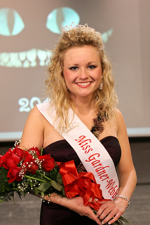 Miss GWU 2014