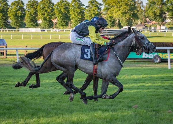 Race 5 - Castel Gandolfo