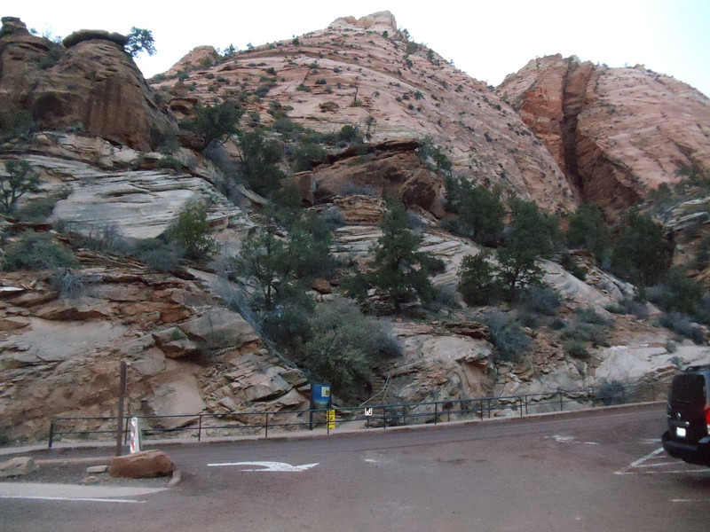 Zion National Park - Doug 1.JPG