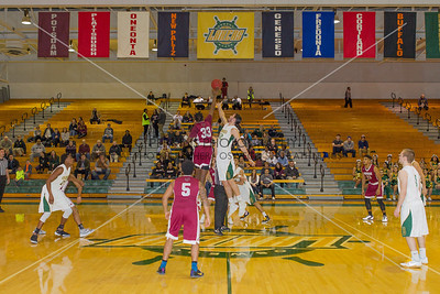 Mens Basketball vs Potsdam 2-3-17