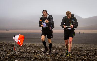 OMM Iceland 2014