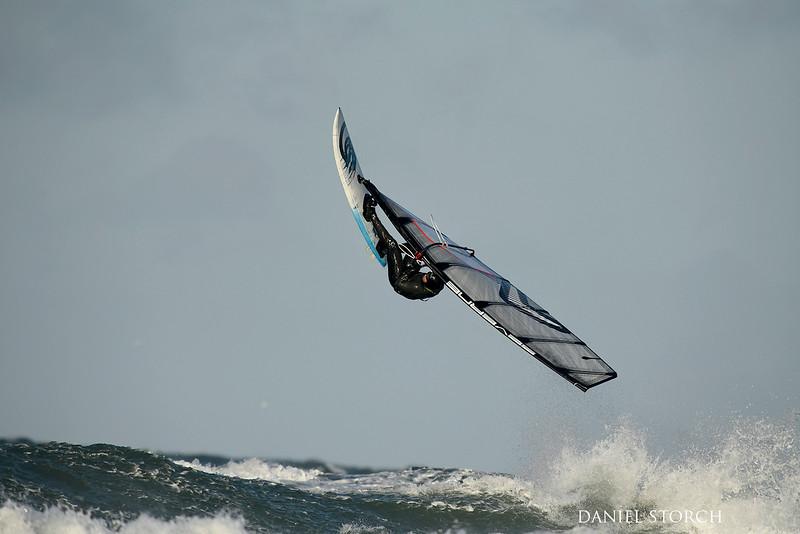 Havstokken kite and windsurfing 23.11.2020