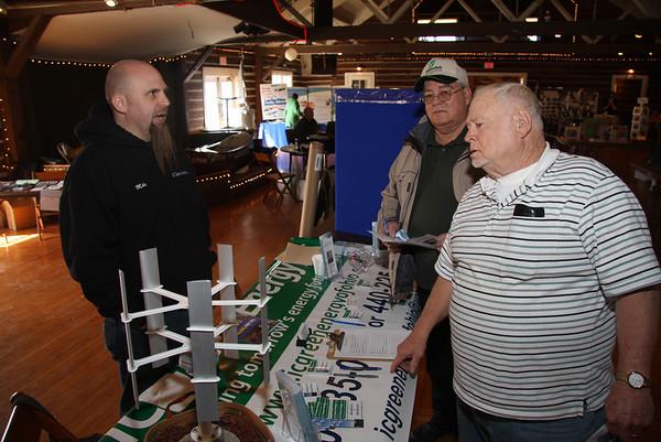 March 27, 2010, Vermilion Watershed & Nature Fair