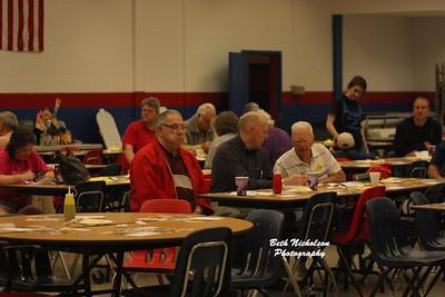 WW FFA Breakfast/Auction, 4-9-2011