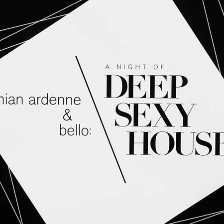 Deep Sexy House