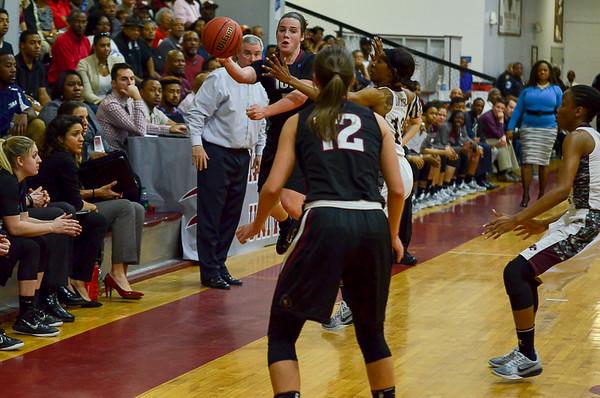 NCAA DII Basketball Tournament