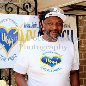 UGMBC Back to School Bash 2015